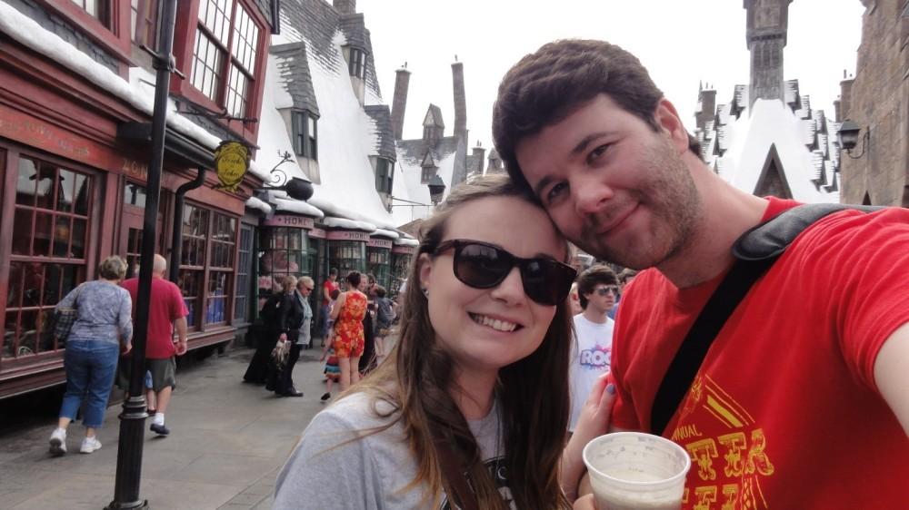 Wizarding World of Harry Potter, Orlando