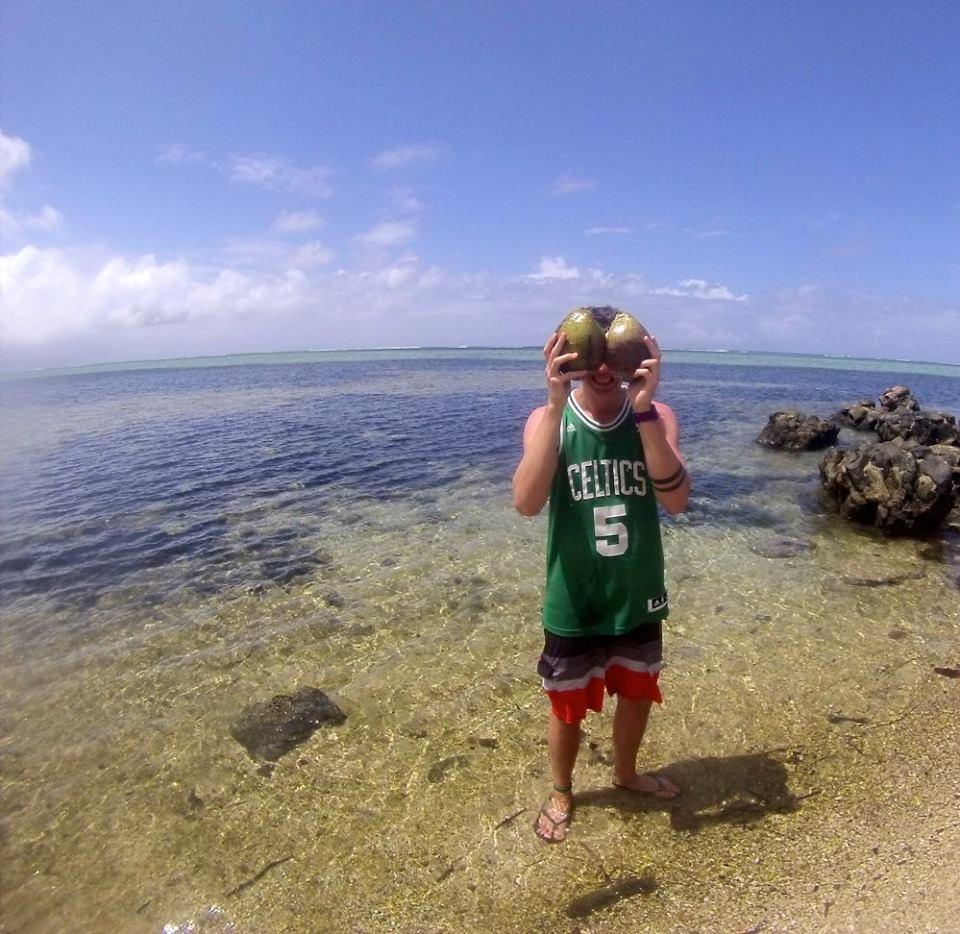 Fiji Fun