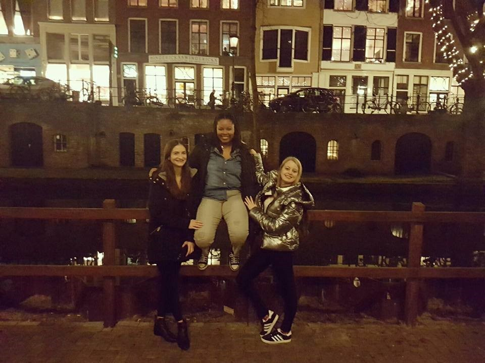 My time in Utrecht was by far the best time I have had at